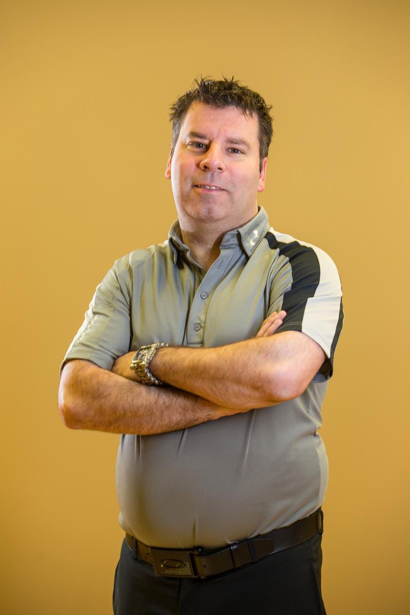 Dr. Michael Clancy